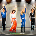 Abba: You Can Dance Screenshot of Waterloo