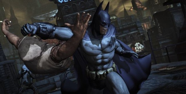 Batman Arkham City Code Catwoman Ps