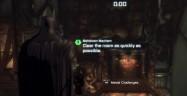 Batman: Arkham City Medal Challenge screenshot