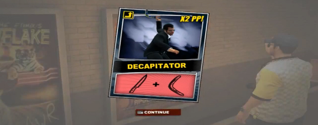 Dead Rising 2 Off The Record New Combo Cards Weapons Video