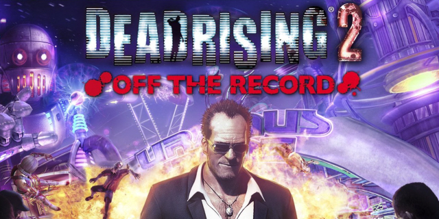 Dead Rising 2 Off The Record Walkthrough Video Guide Xbox 360