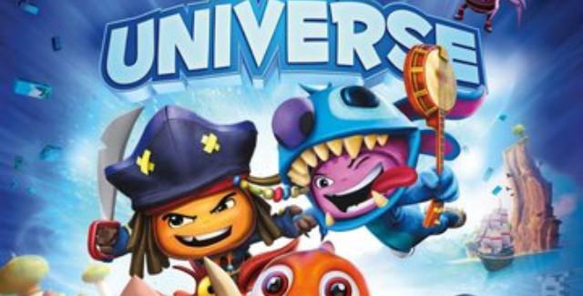 Disney Universe Walkthrough Box Art