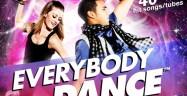 Everybody Dance Achievements Art