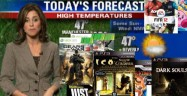 Games Weather Report of Week 39 in 2011