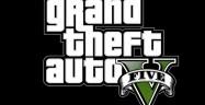 Grand Theft Auto V Official Logo