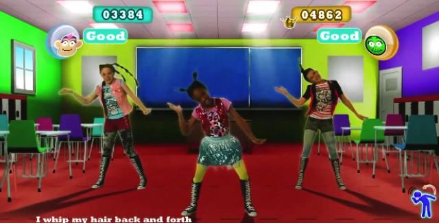 Just Dance Kids 2 Achievements Screenshot