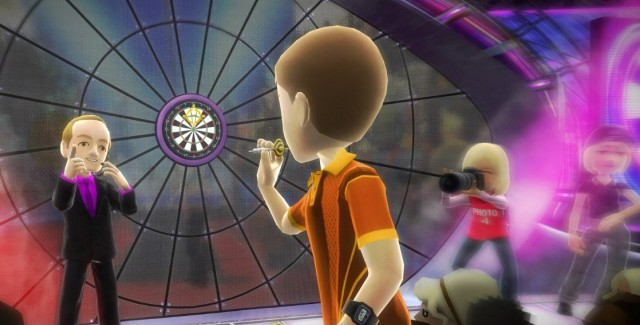 Kinect Sports: Season 2 Achievements Screenshot