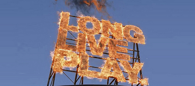 PlayStation's Long Live Play campaign