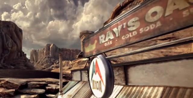 Rage Recipes and Schematics Screenshot