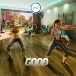 Self Defense Training Camp Screenshot of Girls Punching