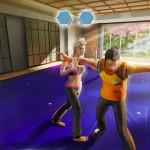 Self Defense Training Camp Girl vs Guy Screenshot
