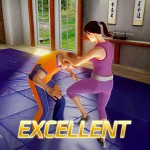 Self Defense Training Camp Screenshot - My Knee, Meet Your Face!