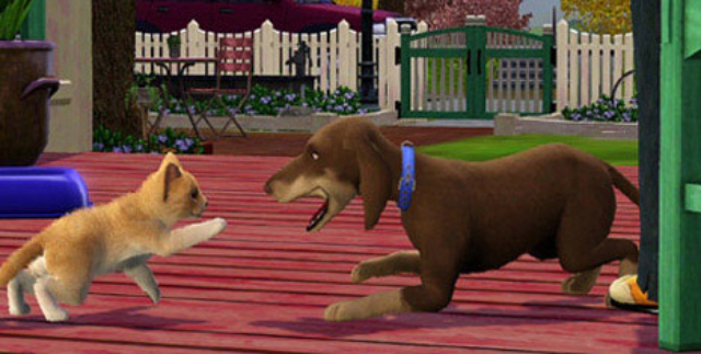 The sims 3 pets walkthrough video guide (xbox 360, ps3, pc, mac, 3ds).