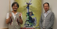 Eiji Aonuma and Koji Kondo