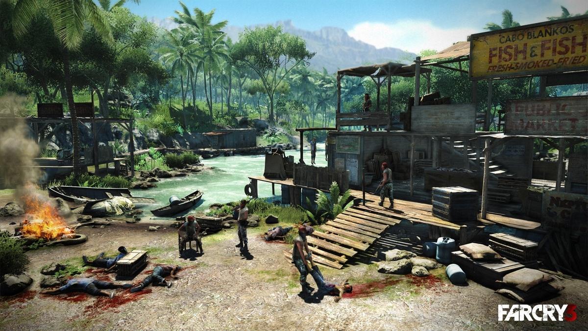 Far Cry 3 Screenshot 10