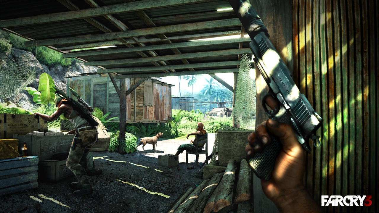 Far Cry 3 Screenshot 6