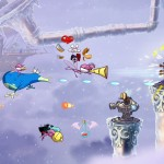 Rayman Origins Screenshot-1