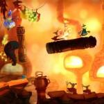Rayman Origins Screenshot-8