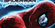 Spider-Man: Edge of Time review artwork