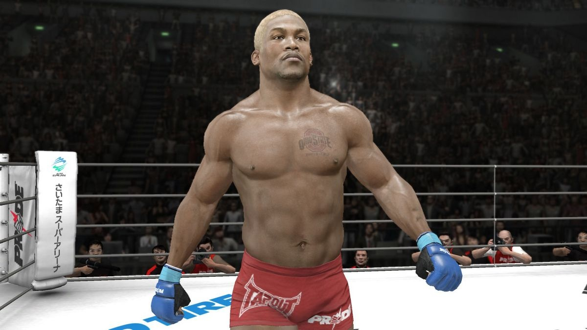 UFC Undisputed 3 Preview Ufc Undisputed 3 Ps3 Cheats