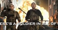 Call of Duty n00b and Veteran