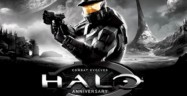 Halo: Anniversary Review Cover