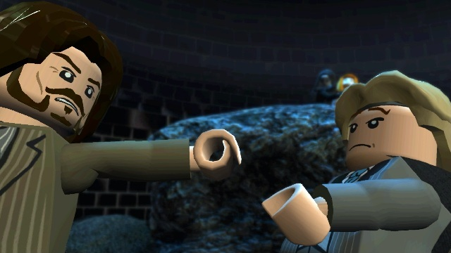 Lego Harry Potter Years 5 7 Codes Cheats Tips Secrets List Wii