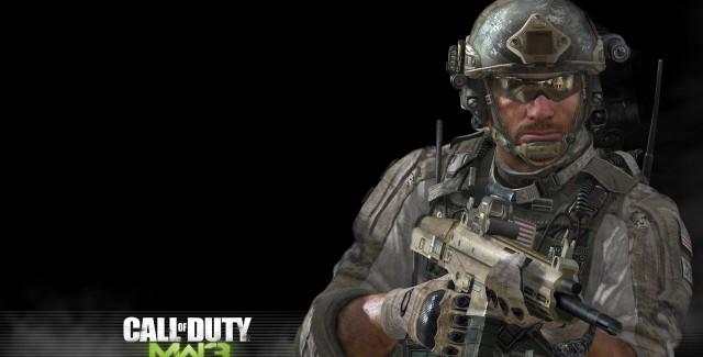 Modern Warfare 3 Achievements Artwork