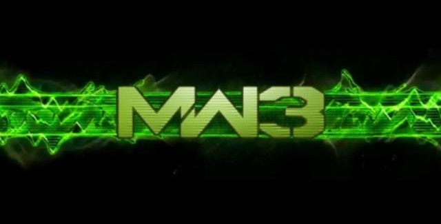 Call of Duty: Modern Warfare 3 Review Artwork