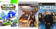 New Video Game Releases of Week 44 in 2011