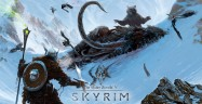 The Elder Scrolls V: Skyrim walkthrough artwork