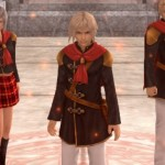 Final Fantasy Type-0 Screenshot -17