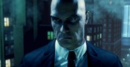 Hitman Absolution Agent 47 Screenshot