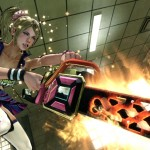 Lollipop Chainsaw Screenshot -15