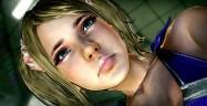 Lollipop Chainaw Juliet Screenshot