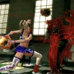 Lollipop Chainsaw Screenshot -18