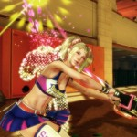 Lollipop Chainsaw Screenshot -2