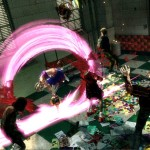 Lollipop Chainsaw Screenshot -23