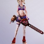 Lollipop Chainsaw Screenshot -24