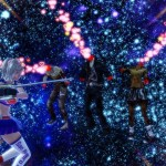 Lollipop Chainsaw Screenshot -3