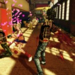Lollipop Chainsaw Screenshot -5