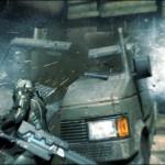 Metal Gear Solid Revengeance Screenshot