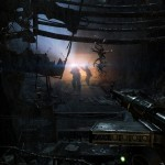 Metro Last Light Screenshot -4