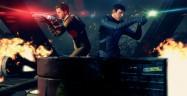 Star Trek 2012 Game Kirk and Spock Screenshot