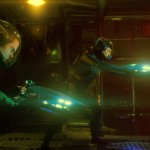 Star Trek 2012 Game Screenshot -5
