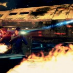 Star Trek 2012 Game Screenshot -8