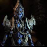 Starcraft 2 Heart of The Swarm Screenshot -11