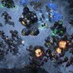 Starcraft 2 Heart of The Swarm Screenshot -18