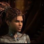 Starcraft 2 Heart of The Swarm Screenshot -4