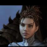 Starcraft 2 Heart of The Swarm Screenshot -5